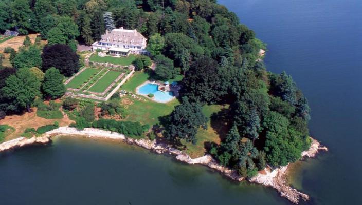 Продан самый дорогой особняк в США | фото, цена, инфо