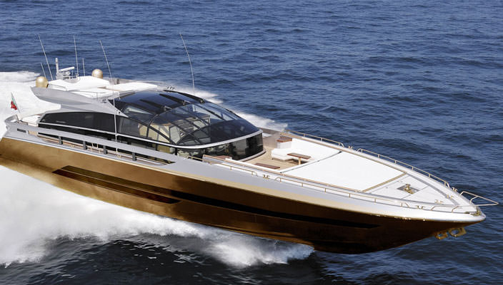 Самые дорогие яхты мира. Топ-10 | фото, цена