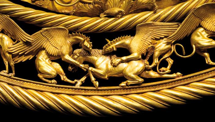 Скифское золото
