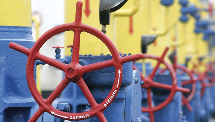 Газовый долг