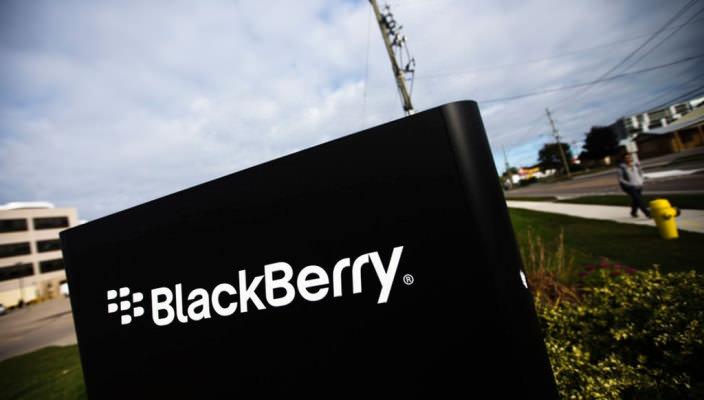 Компания Lenovo планирует купить BlackBerry