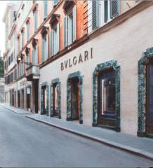 Ювелирный дом Bulgari празднует 130-летие