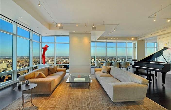 Фото | Квартира на Манхэттене