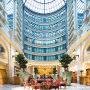 Китайцы выкупили отель Marriott на Елисейских полях в Париже