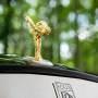 Вышел особый Rolls-Royce Phantom
