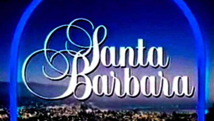 Сериал «Санта-Барбара» в лицах 2014 год