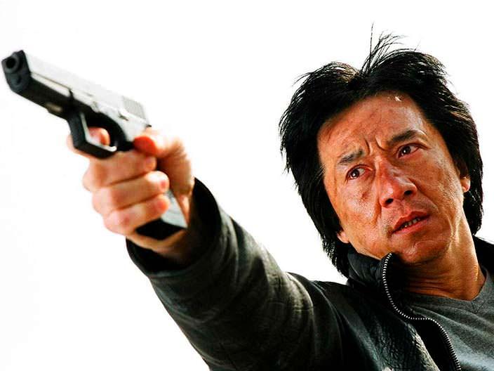 Джеки Чан в 2004 году