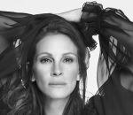 Джулия Робертс стала лицом новой весенней коллекции модного дома Givenchy