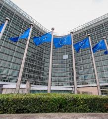 Европейский Союз запретит инвестировать в Крым