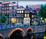 Голландия упростит въезд для иностранных стартаперов