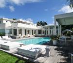 Шакира продает дом в Майами | фото, цена, информация
