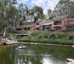 Дом Чака Норриса в Калифорнии продают со скидкой | фото, цена