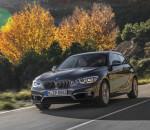 Семейство BMW 1-Series обновилось | 100 фото, видео