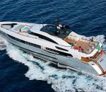 Гибридная яхта Columbus Sport Hybrid 40M | фото, обзор