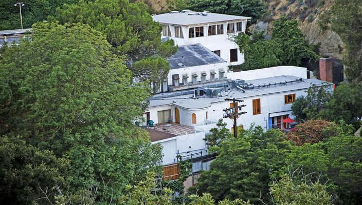 Джаред Лето присмотрел новый дом | фото, цена, обзор дома