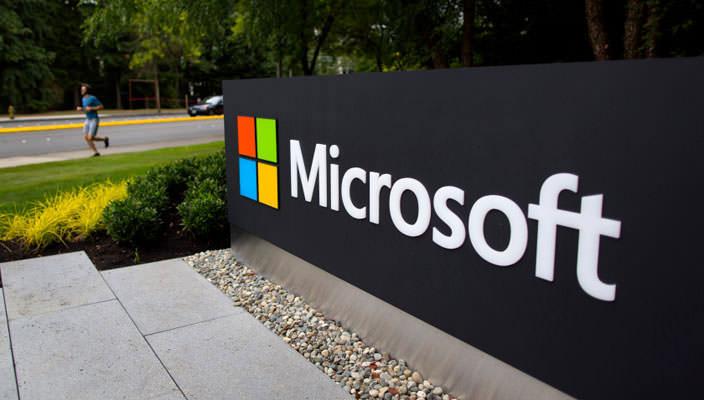 Отчет Microsoft за второй финансовый квартал 2015 года
