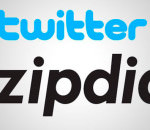 Twitter и ZipDial