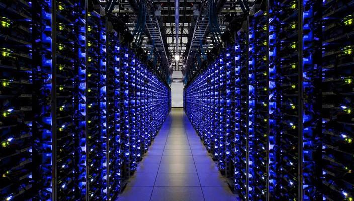 Apple инвестирует 2 млрд долл. в новый дата-центр