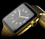 В магазинах Apple установят сейфы для золотых Watch Edition