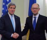 США гарантирует Украине 1 млрд долл. кредита в обмен на реформы