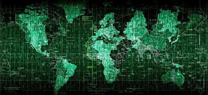 Хакеры похитили в банках всего мира около миллиарда долларов