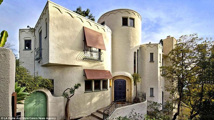 Дом Марлона Брандо в Голливуде продается | фото, цена, инфо