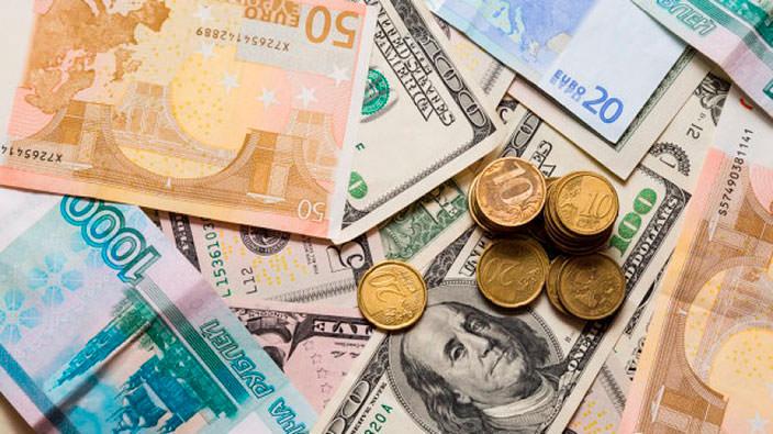 Курсы валют в отражении данных украинских Интернет-ресурсов