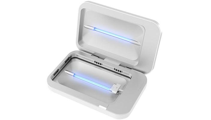 PhoneSoap: ультрафиолетовая ванна для смартфона | фото, цена