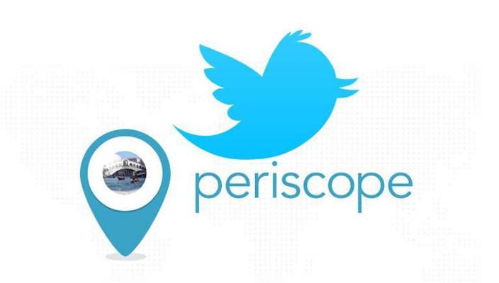 Twitter купил стартап Periscope за 100 млн долл.