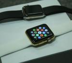 Золотые Apple Watch от Karalux. Дешевле версии Edition | фото