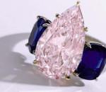 Весной состоится аукцион драгоценных камней Sotheby's | цены