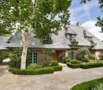 Продается дом в Беверли-Хиллз американского продюсера | инфо