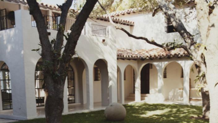 Кельвин Кляйн продает дом в Майами | фото, инфо