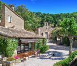 Деревня Джонни Деппа во Франции