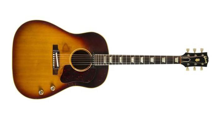 Гитара Джона Леннона