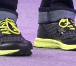 Умные кроссовки Lenovo: новое слово Интернета вещей
