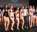 В Spinali Design создан умный купальник bikini connecté