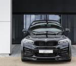 Тюнинг BMW X6 от Lumma Design | фото, обзор обвеса, инфо