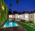 Дом Джесси Меткалфа в Голливуд-Хилс | фото, цена, площадь