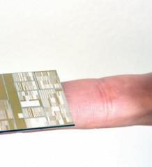 Микрочип от IBM