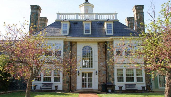 В США продается 230-летний исторический дом | фото, цена