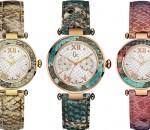 Gc LadyChic Python: женские часы новой осенней коллекции