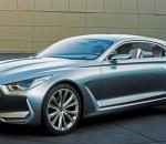 Концепт Hyundai Vision G - дизайн будущего | фото, хар-ки