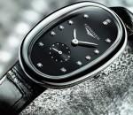 Longines Symphonette: женские элегантные часы | фото, инфо