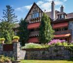Исторический дом в стиле тюдор продадут с аукциона | фото