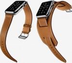Apple Watch получили эксклюзивную версию Hermès | фото, цена