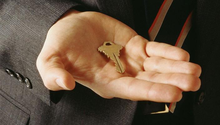 Где искать квартиры посуточно в Украине? На 24ua.net