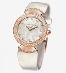 Bvlgari Diva: новые ювелирные вечерние часы | фото, инфо