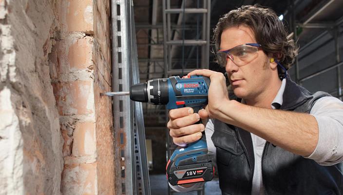 Какие инструменты для ремонта дома нужны каждому мужчине?