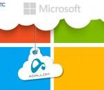 Израильский стартап Adallom перешел в собственность Microsoft